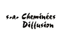 Френски горивни камери Cheminees Diffusion