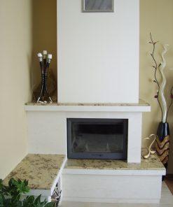 Камина 810 Хасково 1 Реализирани проекти камини Колеви
