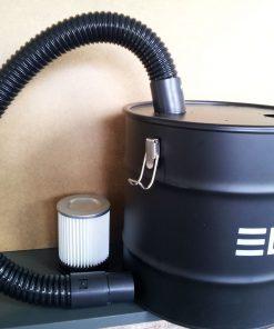 Кофа за пепел