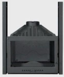 Чугунена горивна камера Ferlux 705