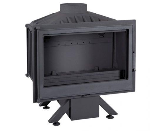Чугунена горивна камера Ferlux С 40