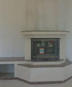 Камина 91624 Ново Леоне