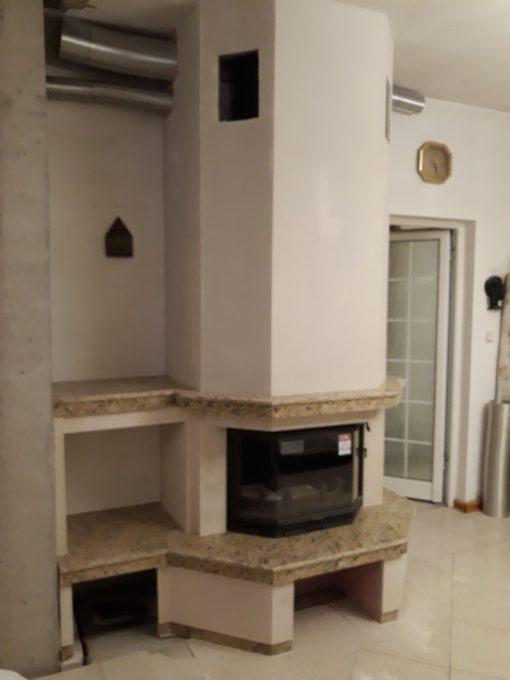 Камина 81703 Ягода